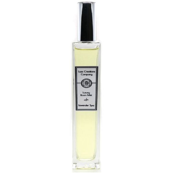 Lavender Spa Room Mist | Home Fragrance | Luxx Creations Company